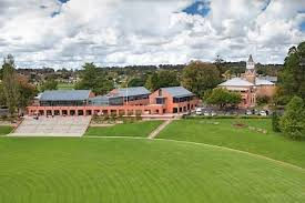 Kinross Wolaroi School - Education WA