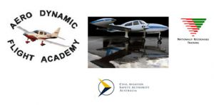 Aero Dynamic Flight Academy - Education WA