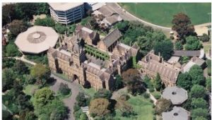 Ormond College Accommodation - Education WA
