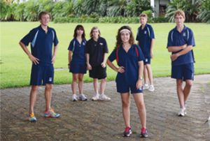 The Essington International Senior College - Education WA