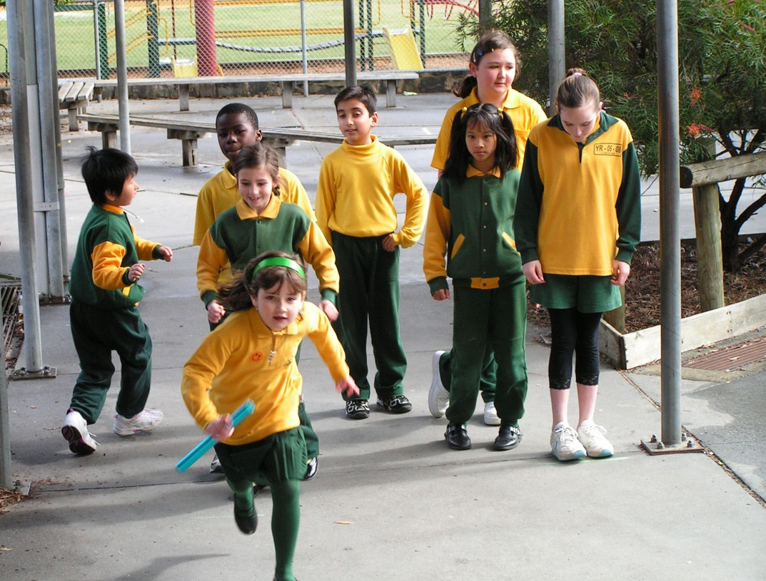 Reservoir Primary School - Education WA