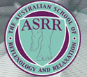 The Australian School Of Reflexology And Relaxation - Education WA