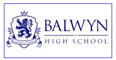 Balwyn High School - Education WA