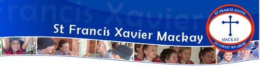 St Francis Xavier School Mackay - Education WA