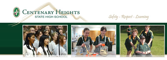 Centenary Heights State High School - Education WA