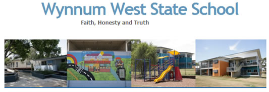 Wynnum West State School - Education WA