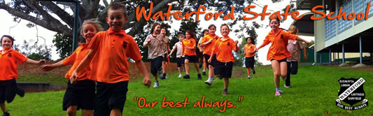 Waterford State School - Education WA