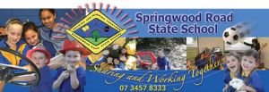 Springwood Road State School - Education WA
