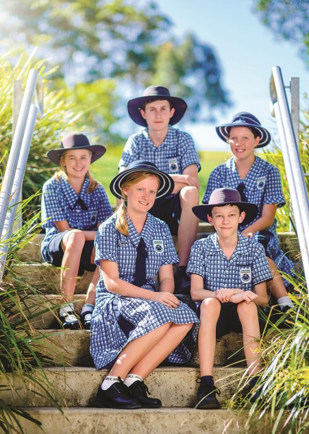 Coolum Beach Christian College - Education WA