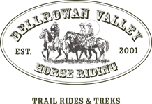 Bellrowan Valley Horse Riding - Education WA