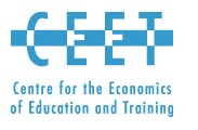 Centre for The Economics of Education and Training - Education WA