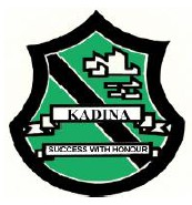 Kadina High School - Education WA