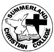 Summerland Christian College - Education WA
