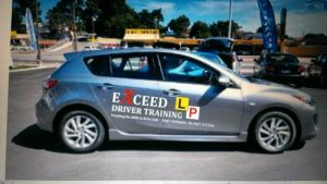 Exceed Driver Training - Education WA