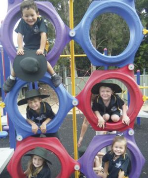 St Philips Christian College - Education WA