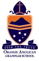 Orange Anglican Grammar School - Education WA